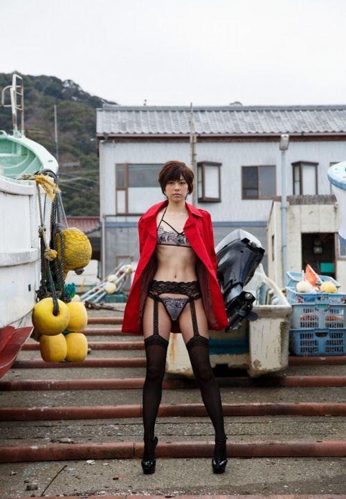 卯水咲流(うすいさりゅう)元人気モデル森山綾乃のAVデビューエロ画像 131枚 No.63