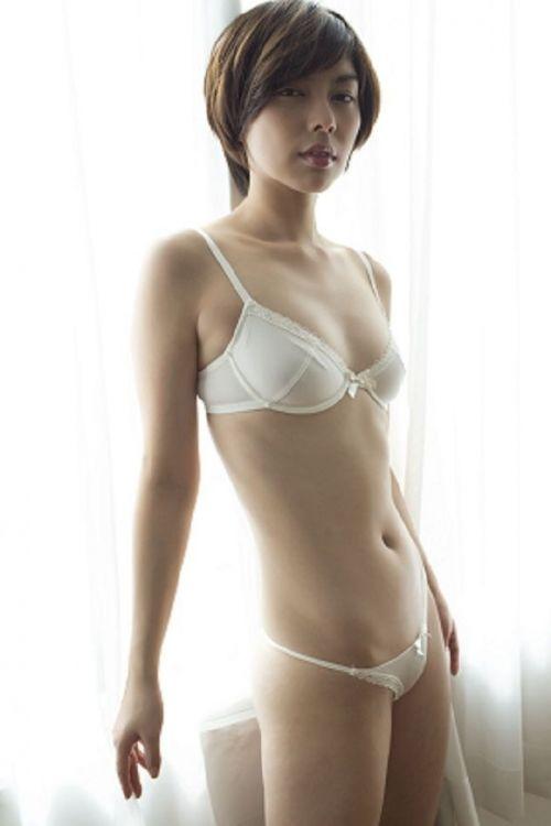 卯水咲流(うすいさりゅう)元人気モデル森山綾乃のAVデビューエロ画像 131枚 No.64