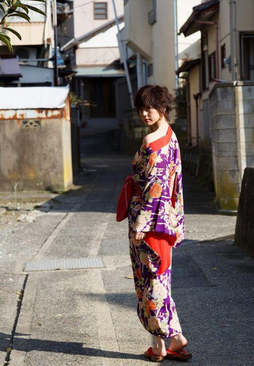 卯水咲流(うすいさりゅう)元人気モデル森山綾乃のAVデビューエロ画像 131枚 No.71