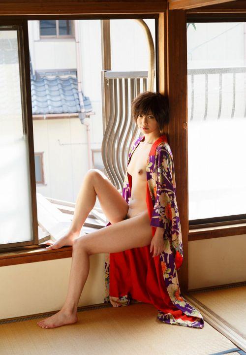 卯水咲流(うすいさりゅう)元人気モデル森山綾乃のAVデビューエロ画像 131枚 No.86