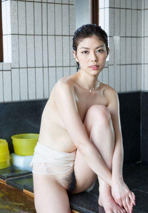 卯水咲流(うすいさりゅう)元人気モデル森山綾乃のAVデビューエロ画像 131枚 No.101