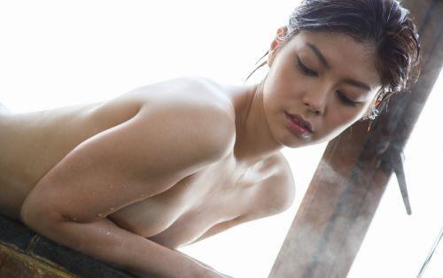 卯水咲流(うすいさりゅう)元人気モデル森山綾乃のAVデビューエロ画像 131枚 No.103