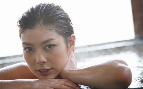 卯水咲流(うすいさりゅう)元人気モデル森山綾乃のAVデビューエロ画像 131枚 No.105