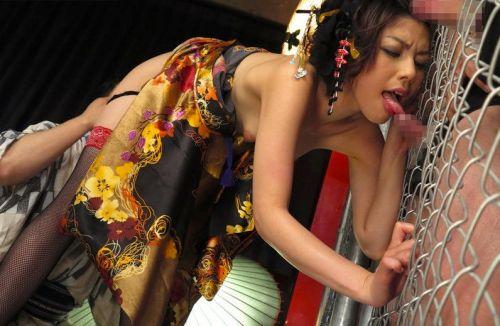 卯水咲流(うすいさりゅう)元人気モデル森山綾乃のAVデビューエロ画像 131枚 No.117