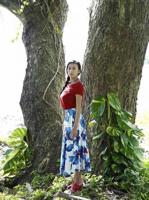浅田舞(あさだまい)Eカップ巨美乳のフィギュアお姉さんのエロ画像 173枚 No.3