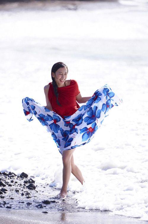 浅田舞(あさだまい)Eカップ巨美乳のフィギュアお姉さんのエロ画像 173枚 No.7