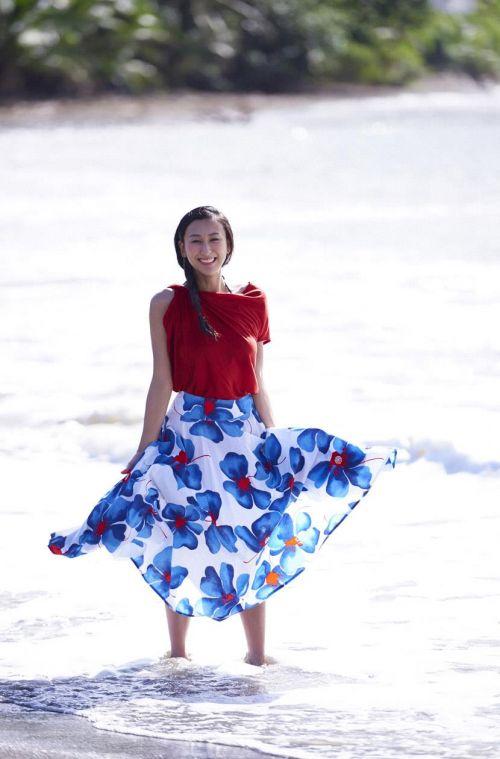 浅田舞(あさだまい)Eカップ巨美乳のフィギュアお姉さんのエロ画像 173枚 No.10