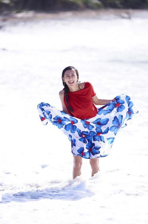浅田舞(あさだまい)Eカップ巨美乳のフィギュアお姉さんのエロ画像 173枚 No.11