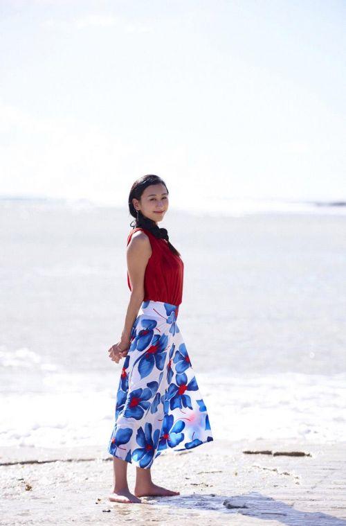 浅田舞(あさだまい)Eカップ巨美乳のフィギュアお姉さんのエロ画像 173枚 No.13