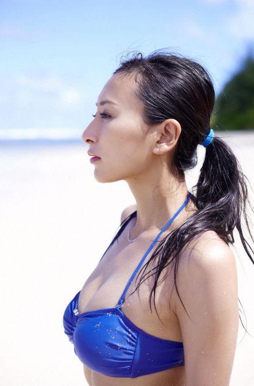 浅田舞(あさだまい)Eカップ巨美乳のフィギュアお姉さんのエロ画像 173枚 No.32