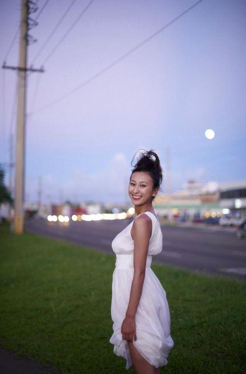 浅田舞(あさだまい)Eカップ巨美乳のフィギュアお姉さんのエロ画像 173枚 No.35