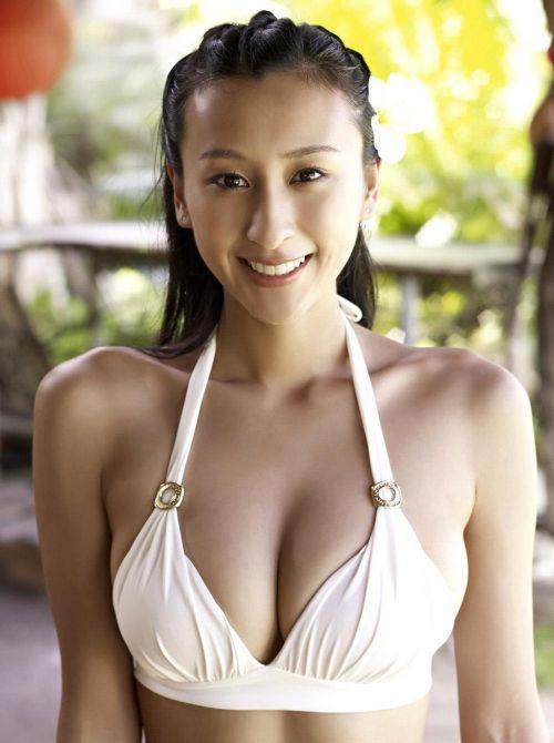浅田舞(あさだまい)Eカップ巨美乳のフィギュアお姉さんのエロ画像 173枚 No.37