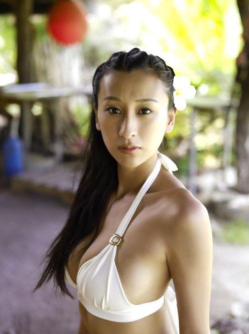 浅田舞(あさだまい)Eカップ巨美乳のフィギュアお姉さんのエロ画像 173枚 No.38