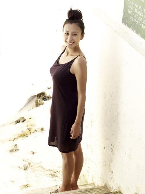 浅田舞(あさだまい)Eカップ巨美乳のフィギュアお姉さんのエロ画像 173枚 No.56