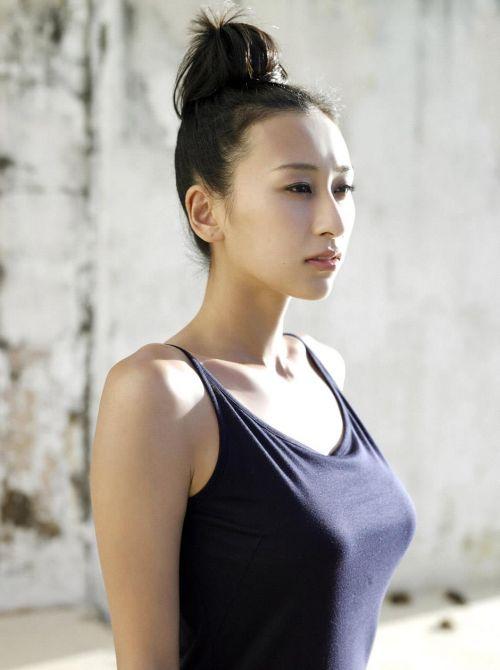 浅田舞(あさだまい)Eカップ巨美乳のフィギュアお姉さんのエロ画像 173枚 No.60