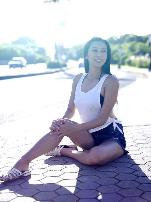 浅田舞(あさだまい)Eカップ巨美乳のフィギュアお姉さんのエロ画像 173枚 No.69