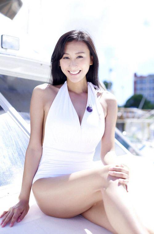 浅田舞(あさだまい)Eカップ巨美乳のフィギュアお姉さんのエロ画像 173枚 No.87