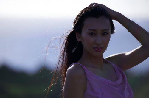浅田舞(あさだまい)Eカップ巨美乳のフィギュアお姉さんのエロ画像 173枚 No.95
