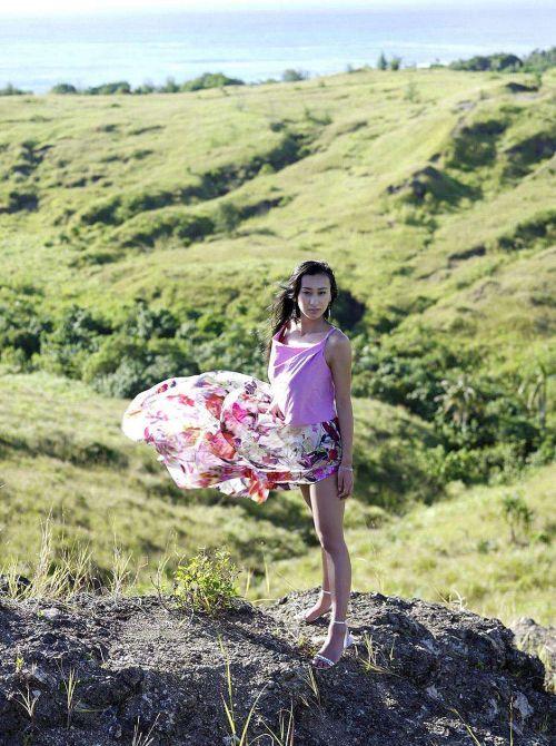 浅田舞(あさだまい)Eカップ巨美乳のフィギュアお姉さんのエロ画像 173枚 No.98