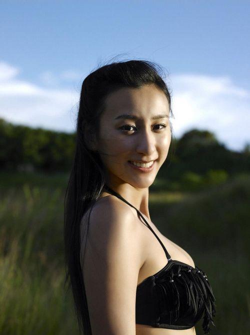 浅田舞(あさだまい)Eカップ巨美乳のフィギュアお姉さんのエロ画像 173枚 No.104