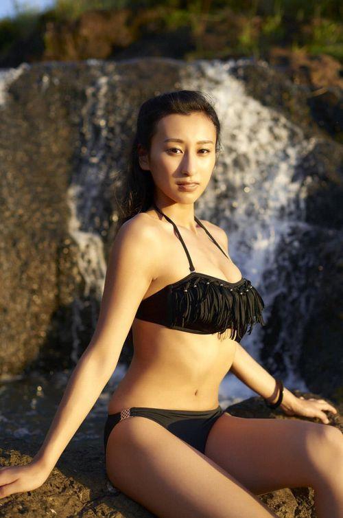 浅田舞(あさだまい)Eカップ巨美乳のフィギュアお姉さんのエロ画像 173枚 No.107