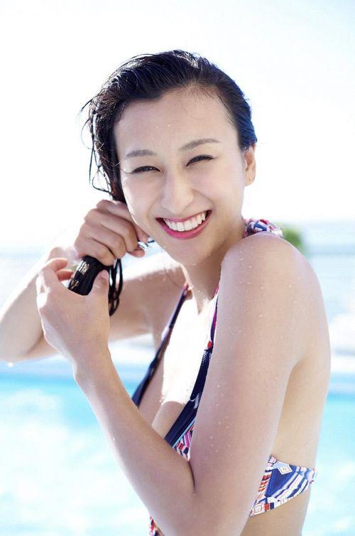 浅田舞(あさだまい)Eカップ巨美乳のフィギュアお姉さんのエロ画像 173枚 No.126