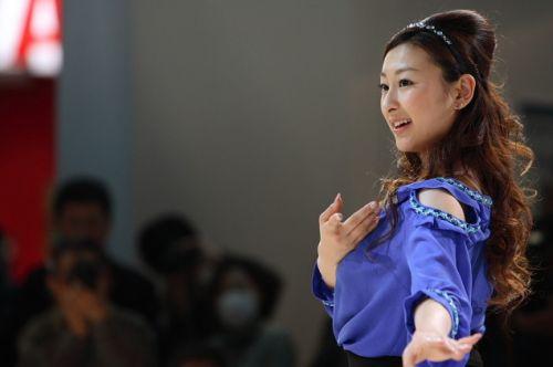 浅田舞(あさだまい)Eカップ巨美乳のフィギュアお姉さんのエロ画像 173枚 No.141