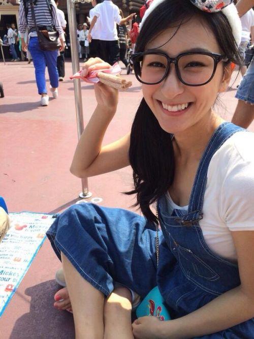 浅田舞(あさだまい)Eカップ巨美乳のフィギュアお姉さんのエロ画像 173枚 No.150