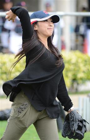 浅田舞(あさだまい)Eカップ巨美乳のフィギュアお姉さんのエロ画像 173枚 No.163