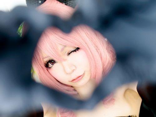 可愛すぎるエロカワコスプレイヤーのキメキメ画像カッコイーwww 38枚 No.1