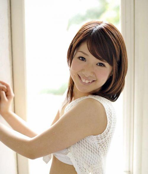 川上奈々美(かわかみななみ)癒し系天然美少女のAV女優エロ画像 192枚 No.6