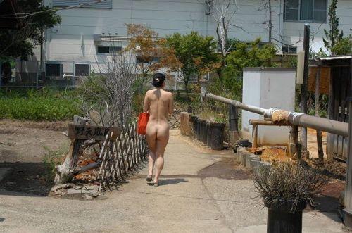 露天風呂があったら女湯を覗き見しちゃう盗撮エロ画像 38枚 No.29