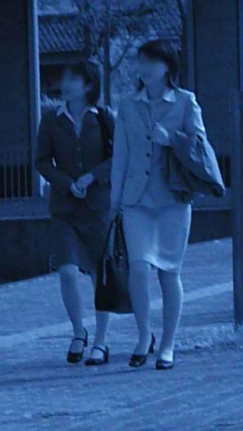【盗撮画像】赤外線カメラで素人パンティを街撮りした結果www 33枚 No.15