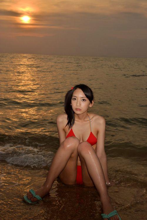 辻本杏(つじもとあん)元グラドルスレンダー美少女のAVデビューエロ画像 144枚 No.3
