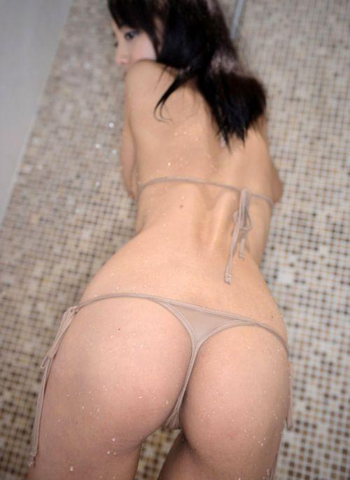 辻本杏(つじもとあん)元グラドルスレンダー美少女のAVデビューエロ画像 144枚 No.10