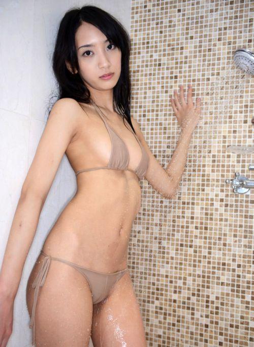 辻本杏(つじもとあん)元グラドルスレンダー美少女のAVデビューエロ画像 144枚 No.11