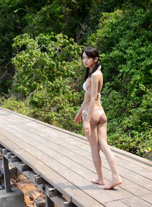 辻本杏(つじもとあん)元グラドルスレンダー美少女のAVデビューエロ画像 144枚 No.14