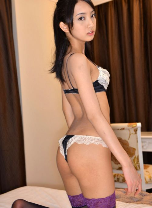 辻本杏(つじもとあん)元グラドルスレンダー美少女のAVデビューエロ画像 144枚 No.19