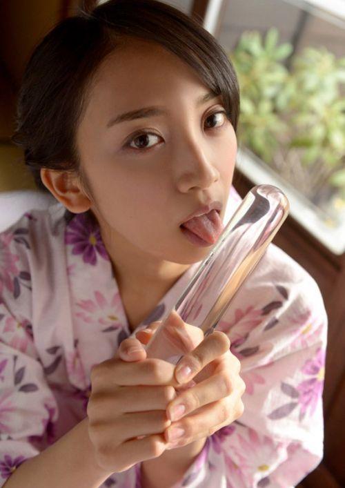辻本杏(つじもとあん)元グラドルスレンダー美少女のAVデビューエロ画像 144枚 No.60