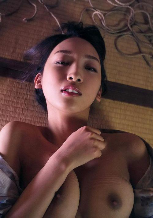 辻本杏(つじもとあん)元グラドルスレンダー美少女のAVデビューエロ画像 144枚 No.72