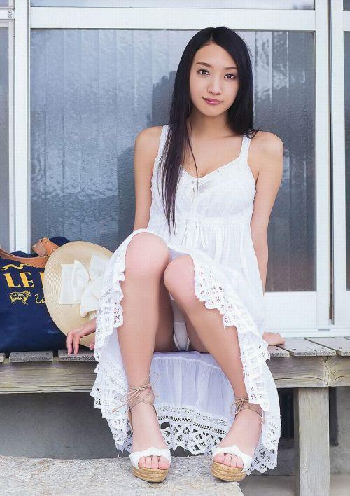 辻本杏(つじもとあん)元グラドルスレンダー美少女のAVデビューエロ画像 144枚 No.83