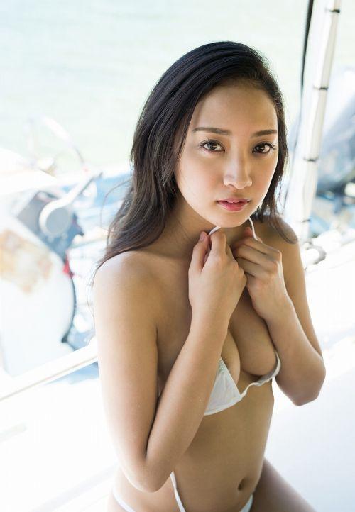 辻本杏(つじもとあん)元グラドルスレンダー美少女のAVデビューエロ画像 144枚 No.125