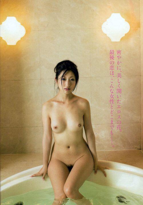 壇蜜のヌードや後背位セックスでチンコ突っ込まれてるエロ画像 116枚 No.15
