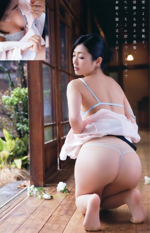 壇蜜のヌードや後背位セックスでチンコ突っ込まれてるエロ画像 116枚 No.27