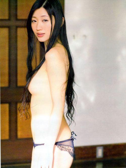 壇蜜のヌードや後背位セックスでチンコ突っ込まれてるエロ画像 116枚 No.40