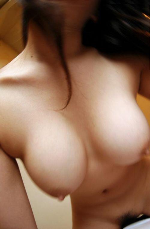 【騎乗位エロ画像】黒髪の清楚なお姉さんがチンコを根元までくわえ込む! 39枚 part.8 No.33