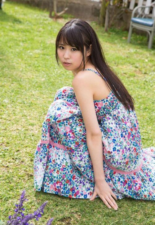 さくらゆら 童顔で清純な美少女アイドル系のAV女優エロ画像 245枚 No.230