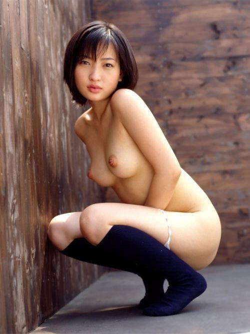 童顔で巨乳の美少女ヌードに勃起が止まらないエロ画像 38枚 No.3