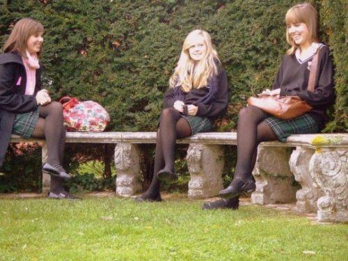 イギリス生まれの女子高生の画像だけを集めた結果www 39枚 No.8