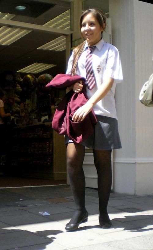 イギリス生まれの女子高生の画像だけを集めた結果www 39枚 No.21